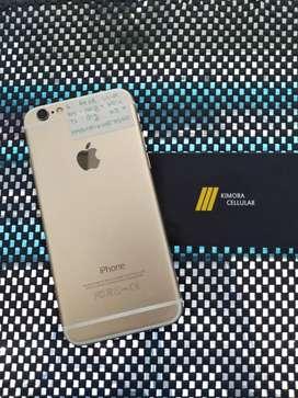 Iphone 6sPlus 64gb ready. All operator