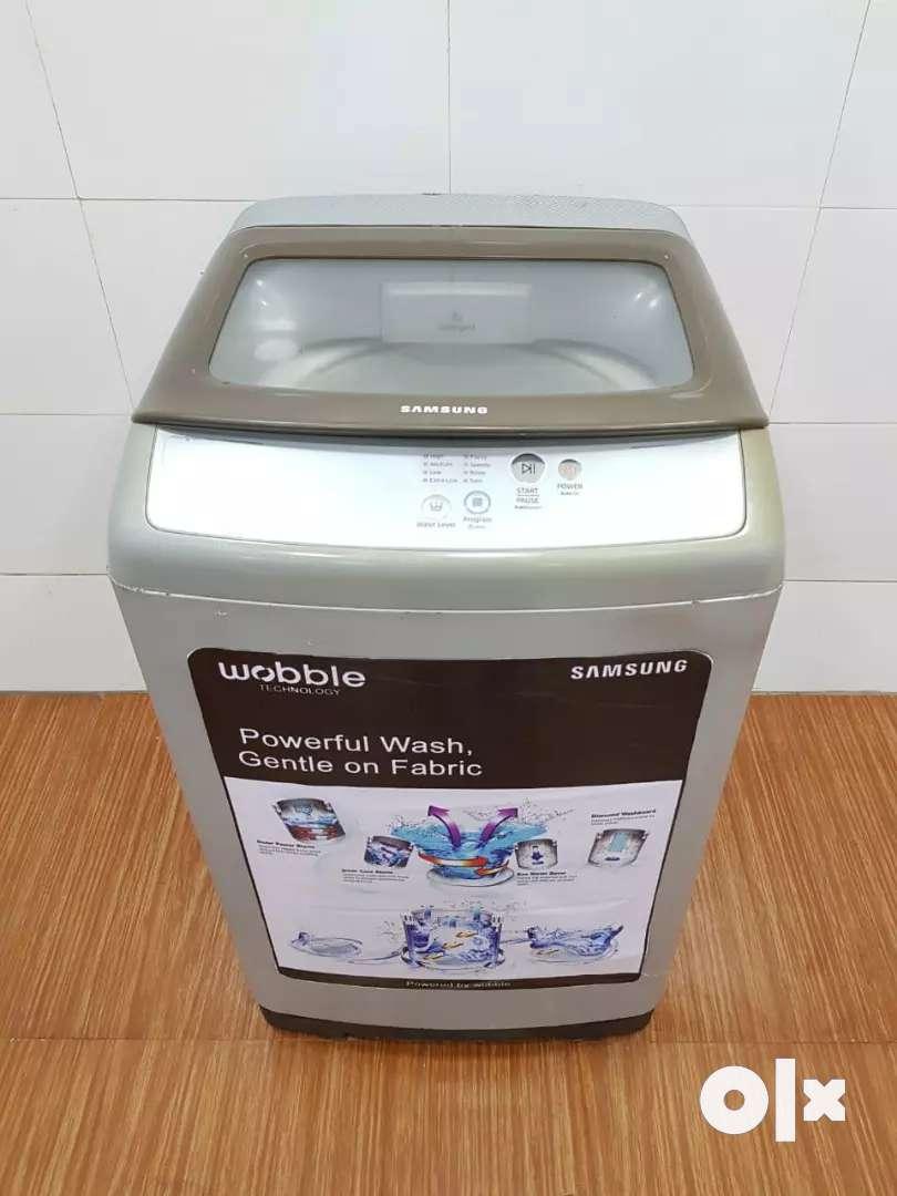 Active wash Samsung machine free shipping 0