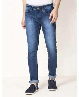 ROXTAR men's blend slim fit jeans