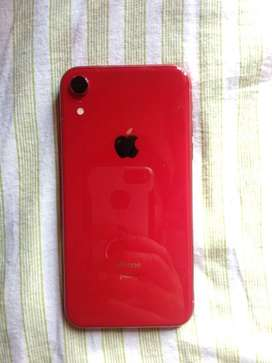 Selling iphone xr or exchange with higher model