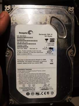 I want to sell my hard disk 160 gb