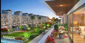 3 bhk with Lift on Airport Road Mohali, Chandigarh