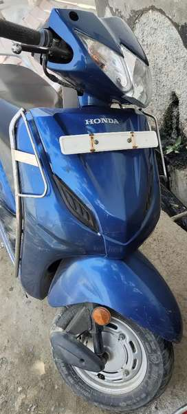 Good condition activa urgently sale