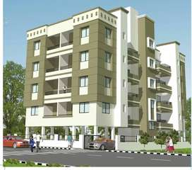 1 RK apartment for sale @ Talegaon at 17.31 Lacs(inc.all)