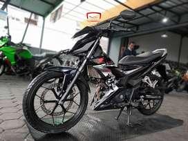 Honda Sonic 150 2015 MNustika Motoshop