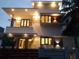 Kakkanad near cepz 4BHK Independent house for sale