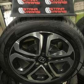 ISTANA VARIASI READY R17 Velg Ori Honda HRV PRESTIGE 2019 Limited & Ba