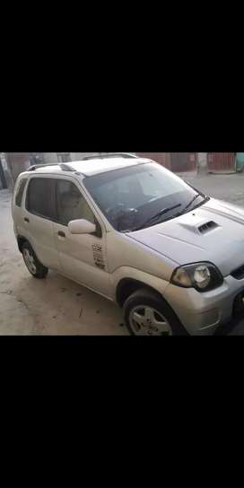 Suzuki kei 2003 modal and import and register 2006