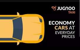 Jugnoo drivers