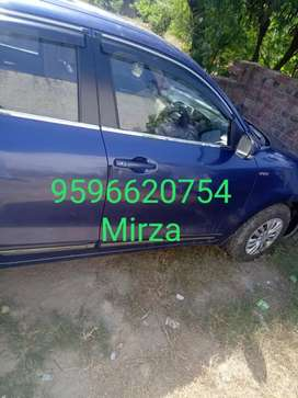 Maruti Suzuki Swift Dzire 2019 Petrol 50000 Km Driven