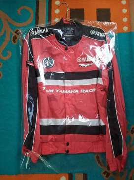 Jaket yamaha racing team vintage original japan rx King rxz