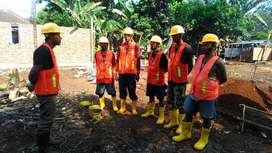 TERBAIK TEPERCAYA Kontraktor Bangun rumah, Renovasi Dan interior Bogor