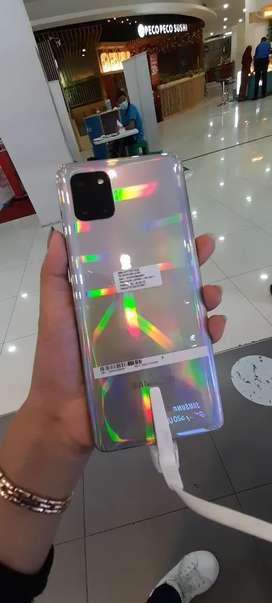 Samsung Note 10lite