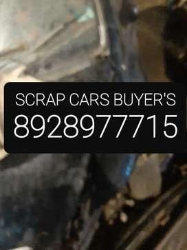 East / SCRAP CARS BUYER'S
