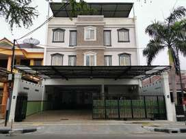 Kost Grogol Exclusive Triple T Residence Best Luxury  Jakarta Barat