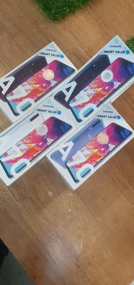Samsung A70 - 6+128GB - New Seal Pack