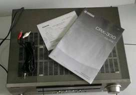 Yamaha Receiver RX-V465 A/V