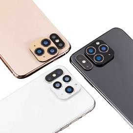 iphone x to iphone 11 camera