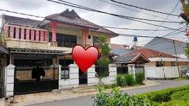 Dijual TERMURAH Rumah Tua STRATEGIS Di Cipinang Elok 1 Jakarta Timur