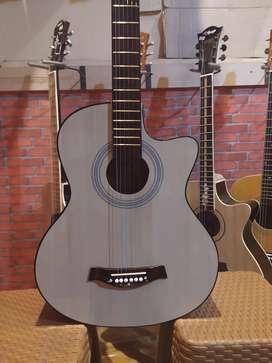 Gitar sudah tanem besi bos