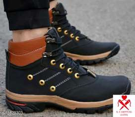 New Boots & Shoes For Men