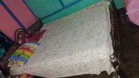 Double bed steel