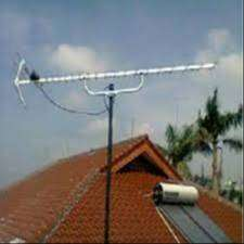 Melayani Penjualan Pemasangan Jasa Service Antena TV Murah Beji Depok
