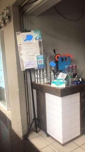 Lowongan kerja jaga minuman wanita di daerah kebon jeruk