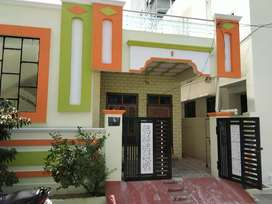 Independent House For Sale 103 sqr yards. East Face