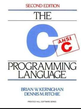 Home tutor for C language