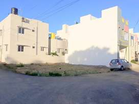1000 Sq.ft Plot for Sale at Iyyappanthangal, near Bus stand