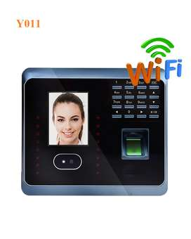 ZKteco UF100 Wifi Biometric Face and Fingerprint Time Attendance Y011