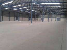 22000 sqft shed available for rent in silvassa