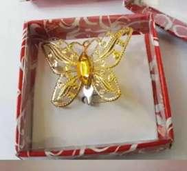 Bros kupu-kupu elegant