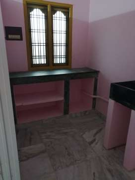 One bedroom house for rent for family only