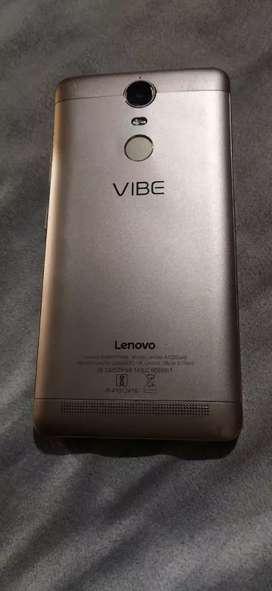 Only phone lenovo
