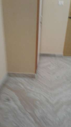 1bhk flat WITH A/C for rent  near 100ft bypass  velachery