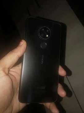 Nokia 7.2  6/64