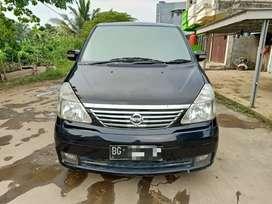 Nissan serena HWS type tertinggi 2011 / 2012 at matic sekelas evalia