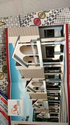 Selling of a newly constructed house