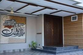 1 kanal Lexury  portion For Rent at Sector c bahria