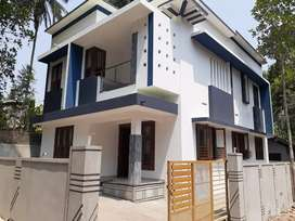 Karaparamba easthill  vellimadukunnu new house