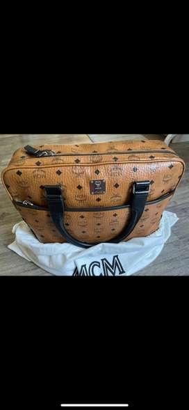Mcm sling bag murah meriah