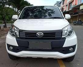 Daihatsu Terios X Extra A/T 2016