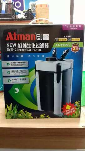 Jual ATMAN External Filter