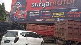 Ban Untuk Mobil Toyota Vios DUNLOP 195-50-16 ENASAVE EC300