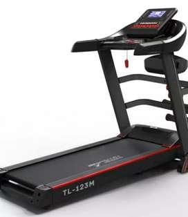 NEW Treadmill Elektrik TL 123