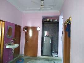(F206),2bhk flat@36lacs,WEST face1080sft,RR ngr,old bowenpally,11yrs.