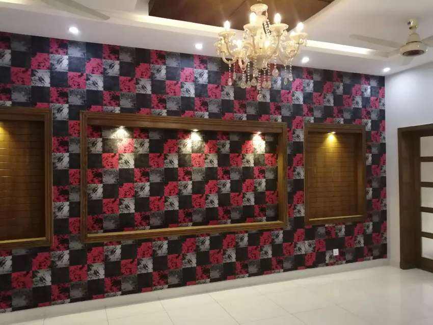 Wallpapers available in Bahria Town Rawalpindi 0