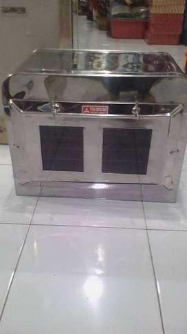 oven kompor tiga berlian 45cm